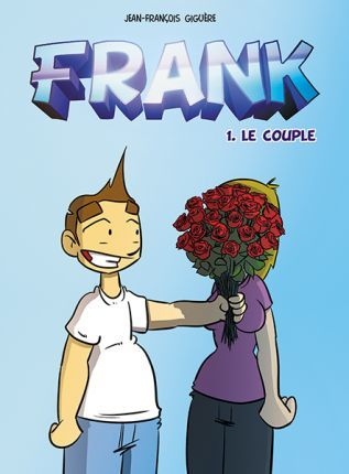 Frank - Tome 1 : Le Couple