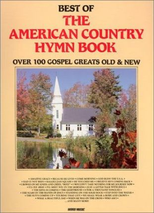 Best of American Country Hymnal