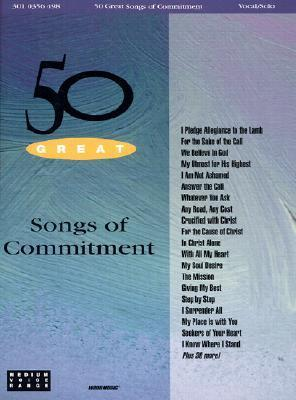 50 Great Songs of Committment