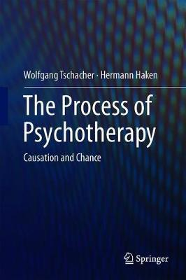 The Process of Psychotherapy