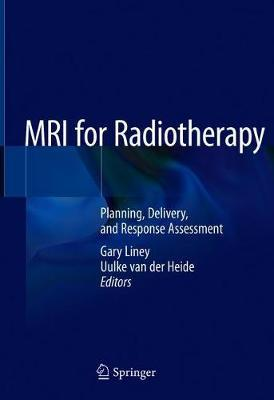 MRI for Radiotherapy