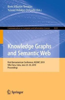 Knowledge Graphs and Semantic Web