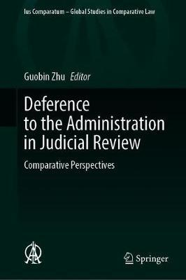 Deference to the Administration in Judicial Review