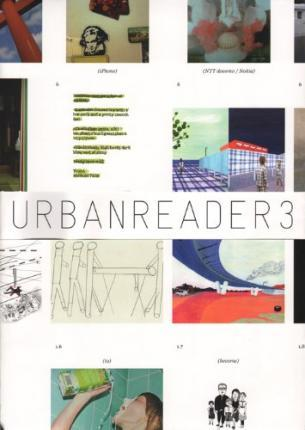 Urban Reader 3 - the Synergetic Issue