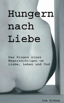 Hungern nach Liebe Cover Image