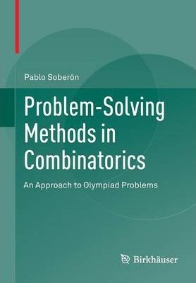 Problem-Solving Methods in Combinatorics
