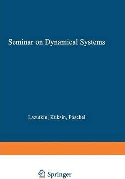 Seminar on Dynamical Systems