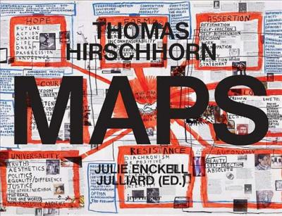 Thomas Hirschhorn : Maps