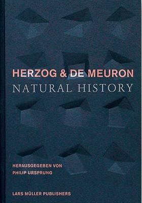 Herzog and De Meuron - Natural History