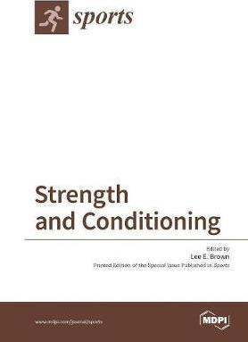 Strength and Conditioning – Lee E Brown
