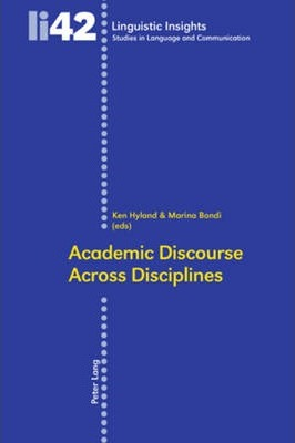 Academic Discourse Across Disciplines