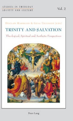 Trinity and Salvation
