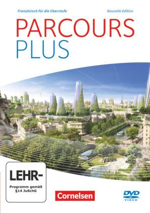 Parcours plus. Video-DVD