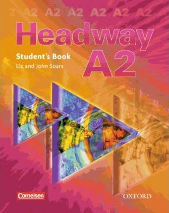 Headway - CEF - Edition. Level A2 - Student's Book mit Class CD