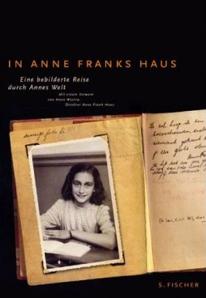 In Anne Franks Haus