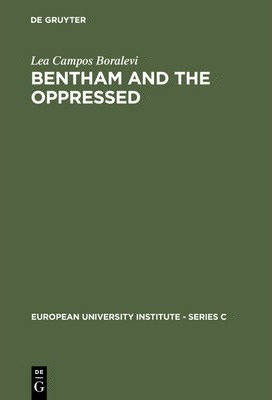 Bentham and the Oppressed