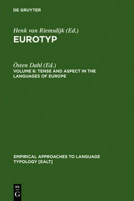 Tense and Aspect in the Languages of Europe