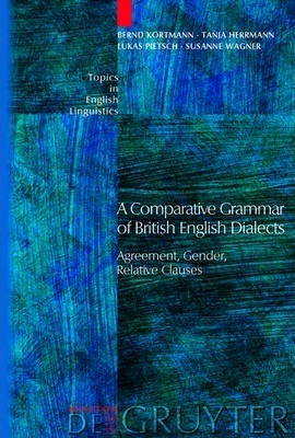 Agreement, Gender, Relative Clauses