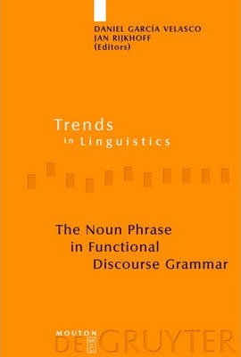 The Noun Phrase in Functional Discourse Grammar : Daniel