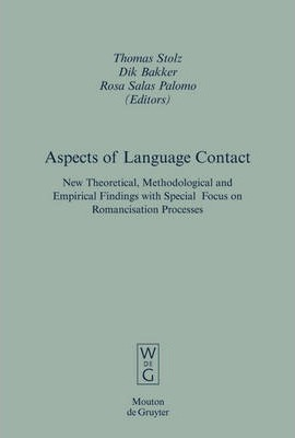 Aspects of Language Contact