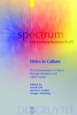 Ethics in Culture