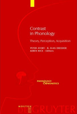 Contrast in Phonology