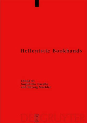 Hellenistic Bookhands