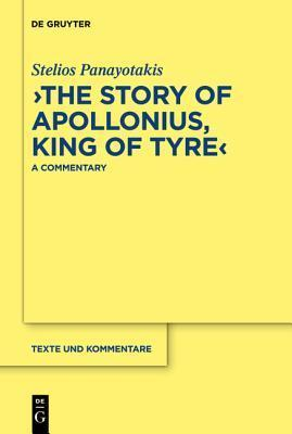 Story of Apollonius, King of Tyre