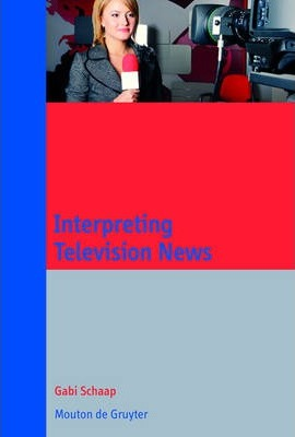 Interpreting Television News