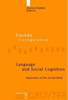 Language and Social Cognition