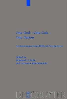 One God - One Cult - One Nation