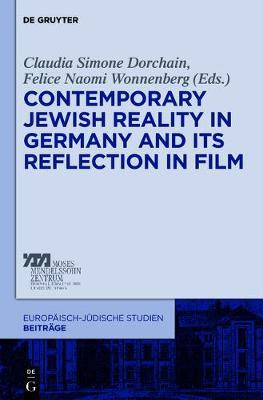 05decb34a16c Contemporary Jewish Reality in Germany and Its Reflection in Film ...