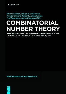 Combinatorial Number Theory