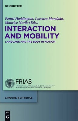 Interaction and Mobility