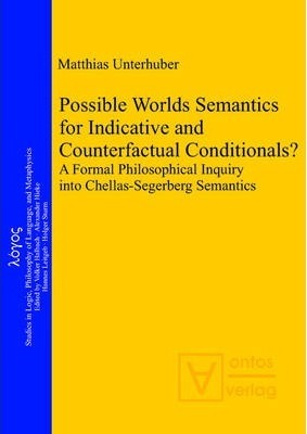 Possible Worlds Semantics for Indicative and Counterfactual Conditionals?