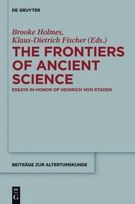 The Frontiers of Ancient Science