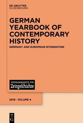 Germany and European Integration