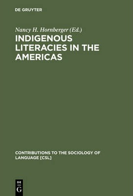 Indigenous Literacies in the Americas