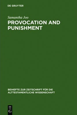 Provocation and Punishment