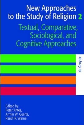 Textual, Comparative, Sociological, and Cognitive Approaches