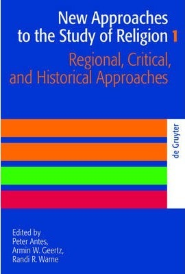Regional, Critical, and Historical Approaches