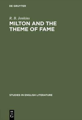 Milton and the theme of fame