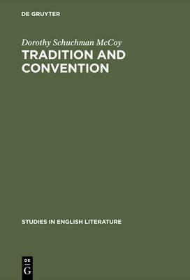 Tradition and convention