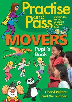 Practise and Pass - MOVERS