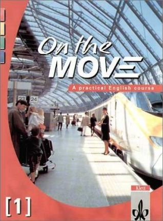 On the Move 1. Course Book