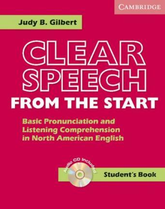 Clear Speech from the Start. Student's Book