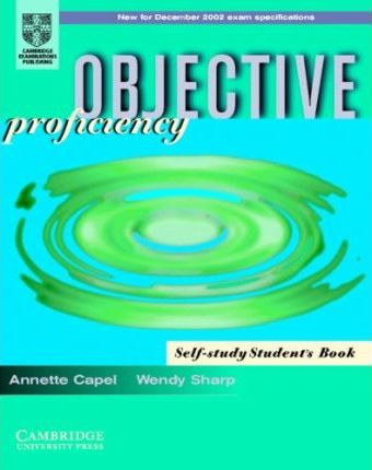 Objective Profiency. Student's Book. With answers