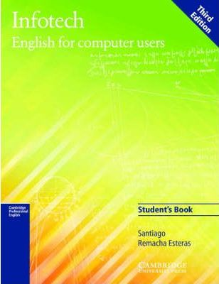Infotech Student's Book Klett Edition: English for Computer Users