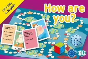 How are you? Game Box