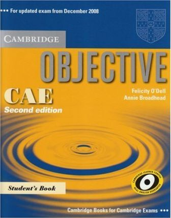 Objective CAE Updated Edition. Student's Book